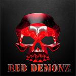 RED DEMONZ CM11 THEME v1.6