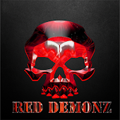 RED DEMONZ CM11 THEME