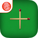 Matchsticks Math Puzzle icon