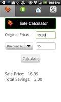 Screenshot of Shop Easy