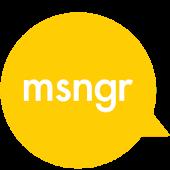 msngr chat