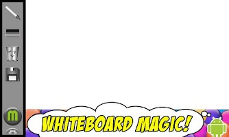 Screenshot of Whiteboard - Paint Memo -