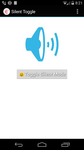 Silent Toggle