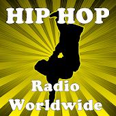 Hip-Hop Music Radio Worldwide
