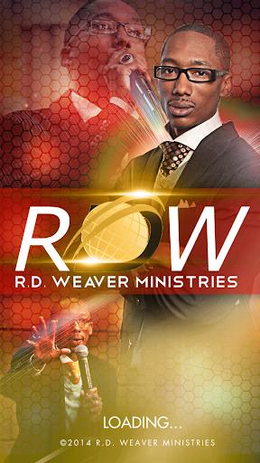 Bishop Ricardo D Weaver