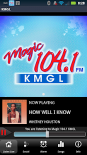 KMGL - screenshot thumbnail