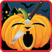 Pumpkin Maker Halloween Games