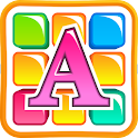 Memory Learning Game – Letters logo