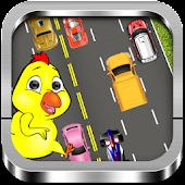 Chicken Road Crossing