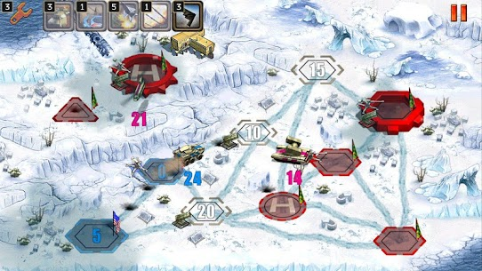 Modern Conflict 2 Mod Apk (Unlimited Money) 1