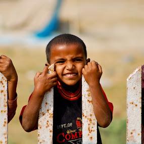 by Abhijit Pal - Babies & Children Children Candids