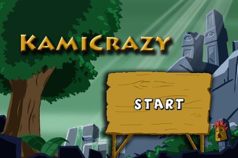 KamiCrazy - screenshot