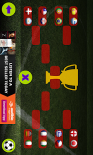 Air Soccer Fever - screenshot thumbnail