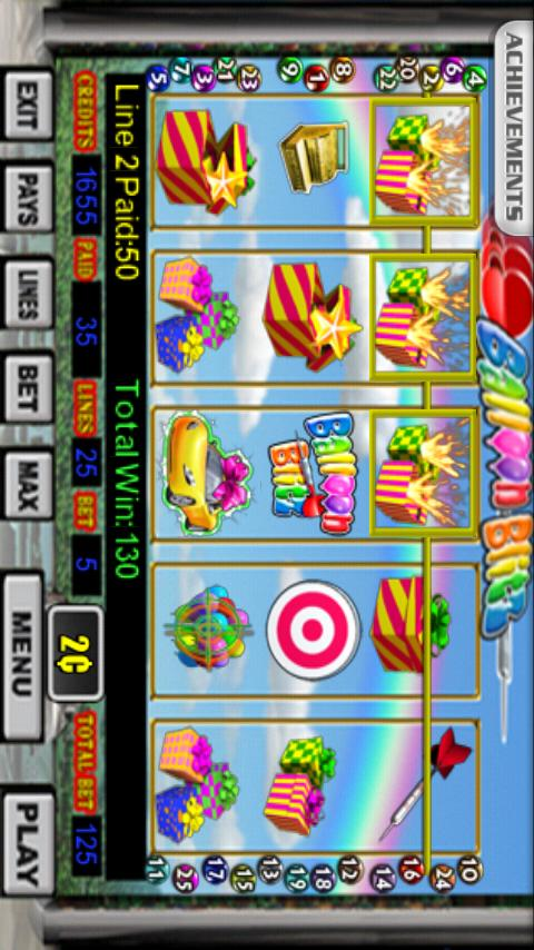 Reel Deal Slots Club - screenshot