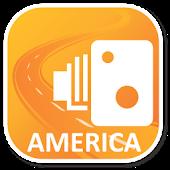 SpeedCam Detector US  America