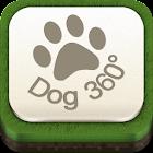 Dog 360 icon