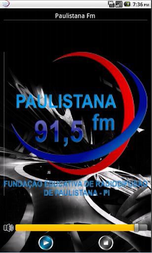 Paulistana FM
