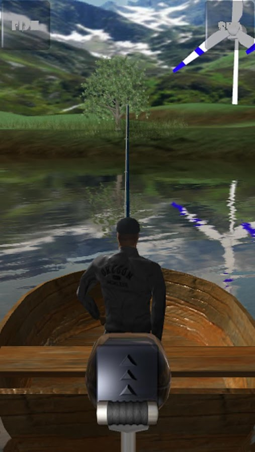 Fishing arcade free android apps on google play for Arcade fishing games