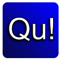 Quiet You! logo