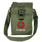 Army / Multi-Service First Aid