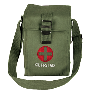 Army / Multi-Service First Aid for Android