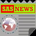 SAS News icon