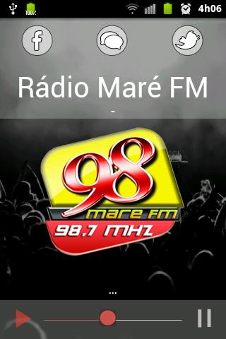Rádio Maré FM