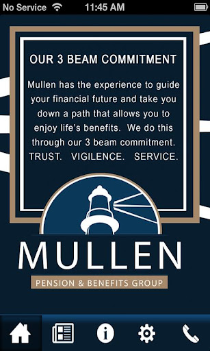 Mullen PBG