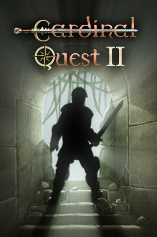 Cardinal Quest 2 screenshots