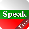 Speak Bulgarian Free icon