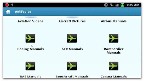 AMEVoice Pro - screenshot thumbnail