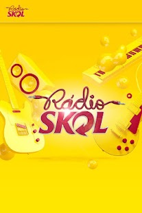 RÁDIO SKOL - screenshot thumbnail