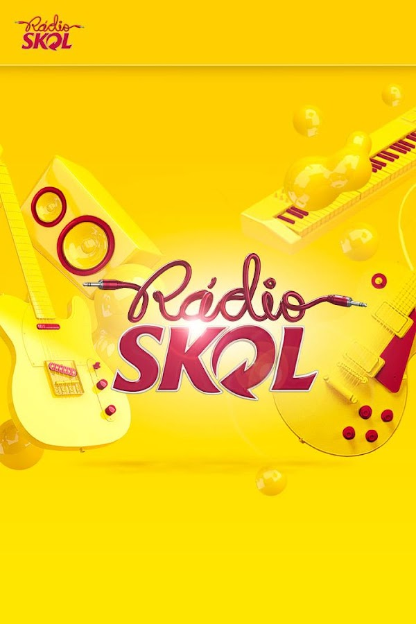 RÁDIO SKOL - screenshot