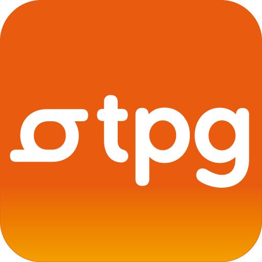 app tpg