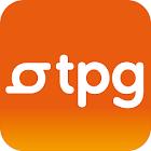 tpg icon