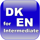 Vocabulary Trainer (DK/EN) Int