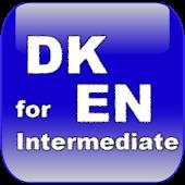 Vocabulary Trainer (DK/EN) Int