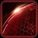 Droid DNA Live Wallpaper logo