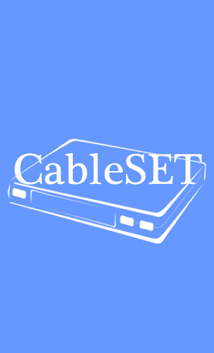 CableSET