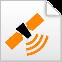 Easy GPS logger icon
