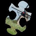 Gr8 Puzzle HD vol.3 icon