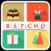Bat chu 2015 (Phiên bản mới)