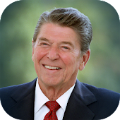 Ronald Reagan: Official App