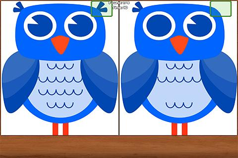 Kids Spot the Difference - Android Apps on Google Play
