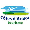 Explorer les Côtes d'Armor logo