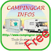 Aires Campingcar-Infos Free