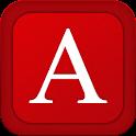 The Advocate icon