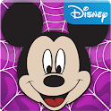 Mickey's Spooky Night icon