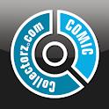 CLZ Comics logo