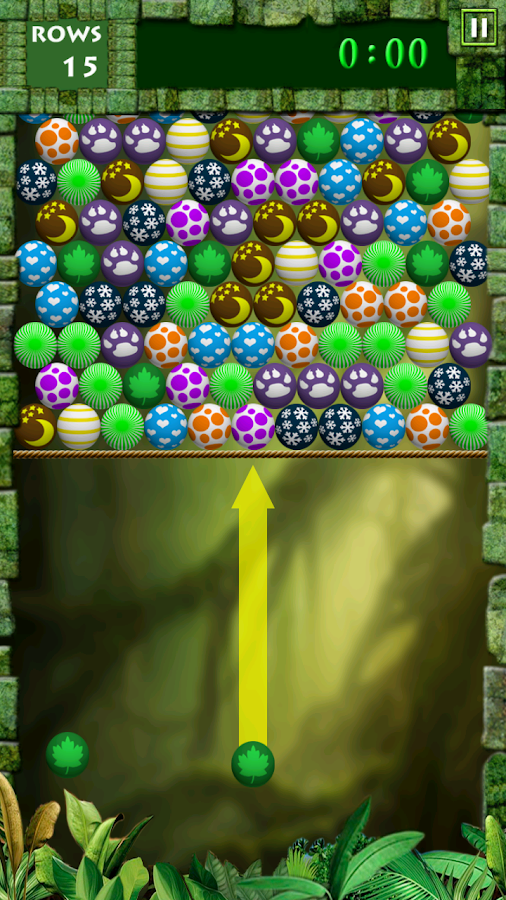 Egg Shoot - screenshot